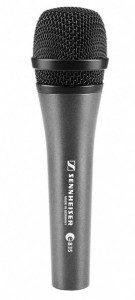 Live Vocal Microphone e 835
