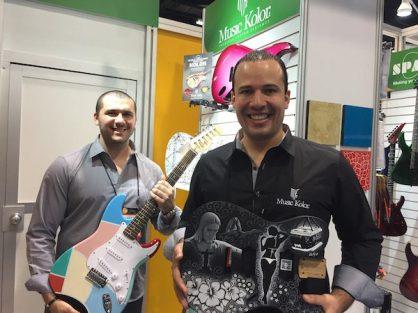 Rafel e Felipe (Music Kolor)