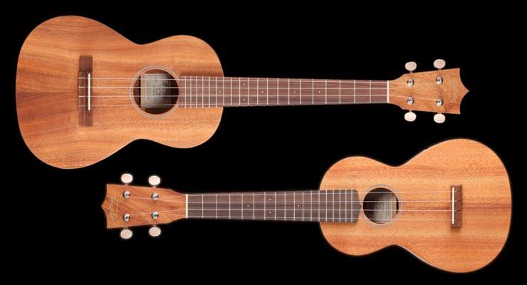 Ukulele: utilizá-lo fora do contexto tradicional foi essencial para a revitalização do instrumento
