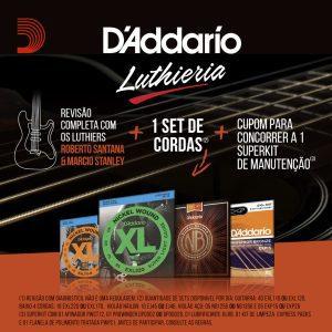 LuthieriaDAddarioGRATIS