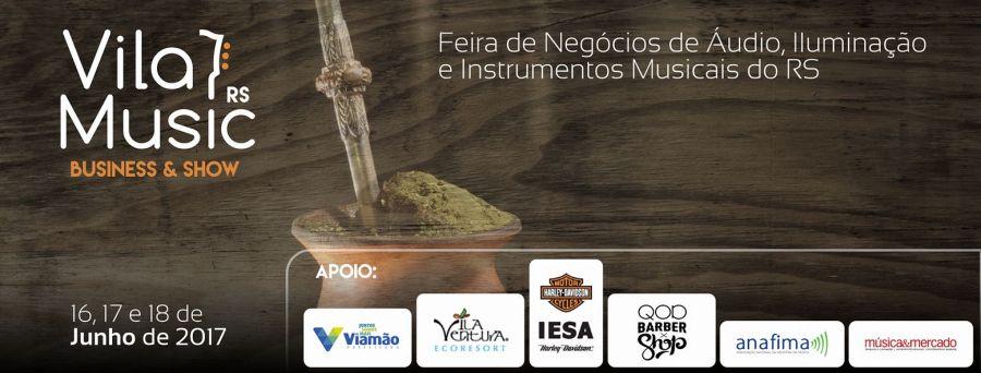 Vila Music