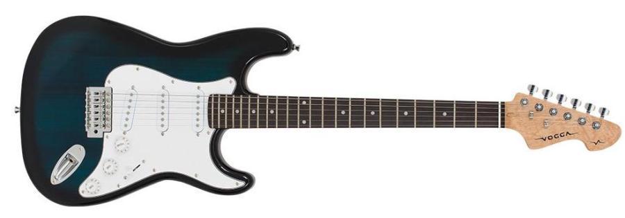 Guitarra ST Vogga VCG601N SB