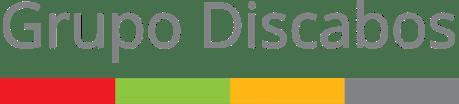 Logo Grupo Discabos