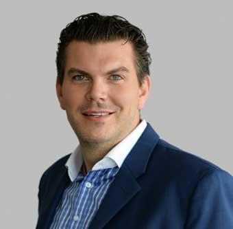 Michael biwer group show director