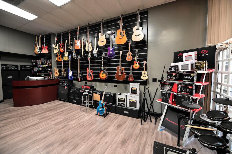 cborges warehouse showroom
