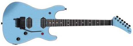 EVH 5150 Series Standard Ice Blue Metallic