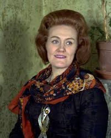Las más grandes sopranos, Joan Sutherland