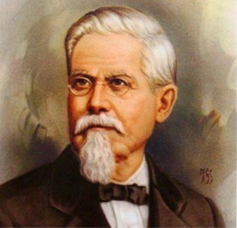 Jaime Nunó - Compositor Himno Nacional
