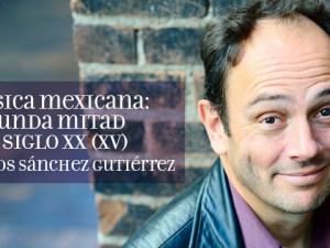 Carlos Sánchez Gutierrez