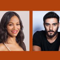 FROM SCRATCH - su Netflix la serie tv dal bestseller di Tembi Locke tra gli attori Zoe Saldana e Eugenio Mastrandrea