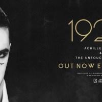 ACHILLE LAURO - evento esclusivo online scopri come partecipare alla diretta con 1920. Achille Lauro & The Untouchable Band