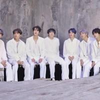 BTS - pubblicano il loro settimo album oggi 21 febbraio 2020. MAP OF THE SOUL: 7