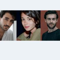 NETFLIX - sono iniziate le riprese GUIDA ASTROLOGICA PER CUORI INFRANTI della serie tv originale italiana