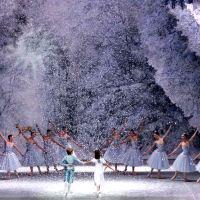 Lo Schiaccianoci e il Re dei Topi - le versioni del classico balletto di Natale in Russia, Polonia, Romania, Italia e Regno Unito.
