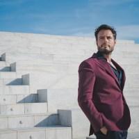 RAFFAELE PE - baritono e soprano, per un unico protagonista dell'opera Hémon di Zad Moultaka all'Opéra du Rhin