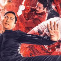 IP MAN:KUNG FU MASTER - il film si rifà ai primi giorni di Ip prima della rivoluzione comunista del 1949