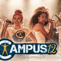 IL MISTERO DEL CAMPUS 12 - in prima visione su RAIGULP la serie musical e mistery