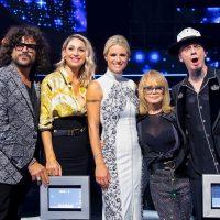 All Together Now La musica è cambiata - appuntamento con la finale i 7 concorrenti rimasti in gara per aggiudicarsi il premio di 50mila euro