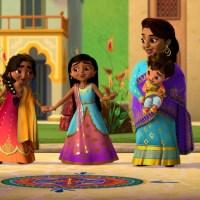 Mira, Royal Detective - su Rai Yoyo la nuova serie animata, ambientata nel magico regno di Jalpur