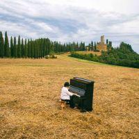 NATURALMENTE PIANOFORTE -  la nuova edizione RESTART del festival di pianoforte della valle del Casentino