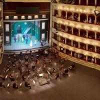 Rossini Opera Festival 2021 - il programma dal 9 agosto a Pesaro con il nuovo allestimento curato daDavide Livermore