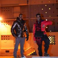 YOUNG SLASH - fuori oggi il video del nuovo singolo UTRI 13 feat. ELAMS girato tra Genova e Marsiglia