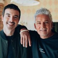 IL DIVIN CODINO - Netflix celebra l'uomo oltre il mito di Roberto Baggio, Diodato è l'autore di L'UOMO DIETRO IL CAMPIONE