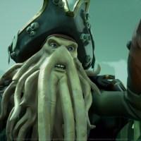 Sea of Thieves e Pirati dei Caraibi - Rare e Xbox in un'entusiasmante collaborazione con Disney, torna Capitano Jack Sparrow!