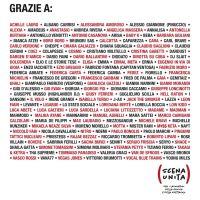 SCENA UNITA - raccolti 4.780.000 euro grazie al contributo di 154 artisti e più di 100 aziende