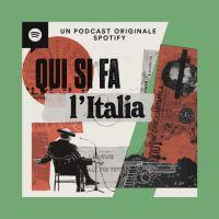 Qui si fa l'Italia - su spotify il podcast racconta il 2 giugno 1946 raccontato da Lorenzo Pregliasco e Lorenzo Baravalle con Sabino Cassese