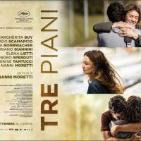 """Festival di Cannes - Rai Cinema partecipa al Concorso con """"Tre piani"""", l'atteso film di Nanni Moretti"""