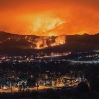 BRING YOUR OWN BRIGADE - il documentario cattura l'orrore e l'eroismo della settimana più letale di incendi in California