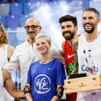 BEBE VIO - grande successo all'Allianz Cloud di Milano per la prima edizione di WEmbrace Sport