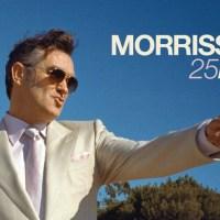DVD: Morrissey 25: Live