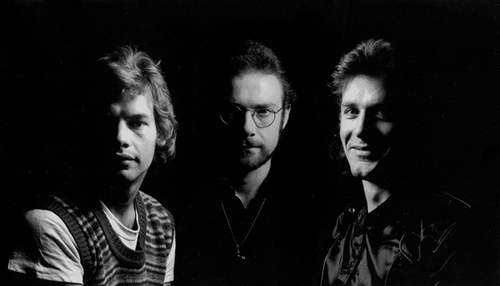 Fripp Bruford Wetton
