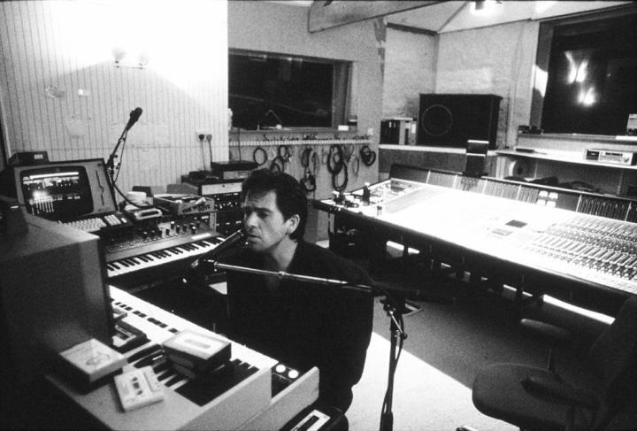 Peter Gabriel 1978