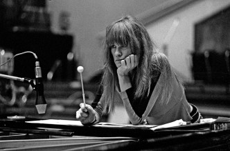 Carla Bley, 1972