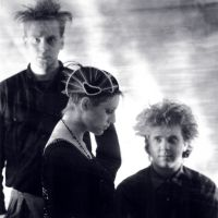 Treasure, by Cocteau Twins