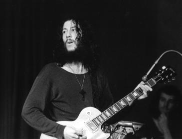 Peter Green 1970