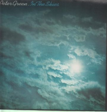Peter Green - In the Skies front