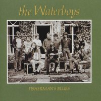The Stolen Child, by The Waterboys