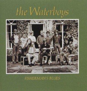 Fisherman's Blues front