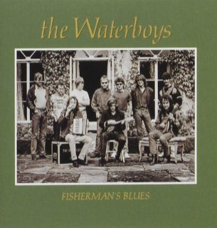 Fisherman's Blues front