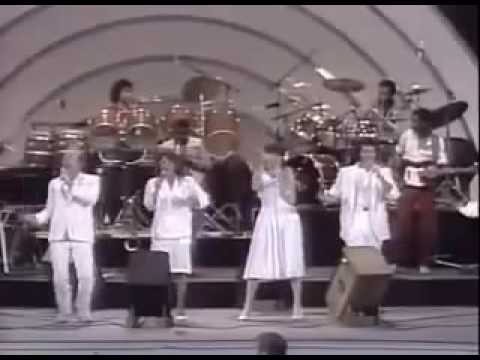 Weather Report Manhattan Transfer