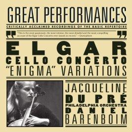 Great Performances: Elgar Cello Concerto
