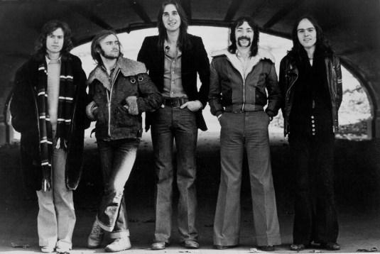 Genesis 1973