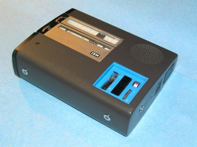 IBM Dictaphone