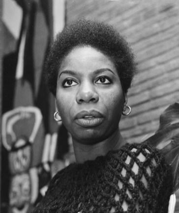 Nina Simone 1965