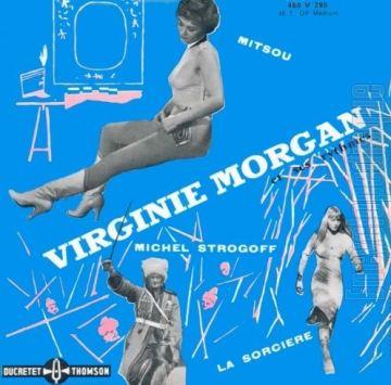 Virginie Morgan Mitsou