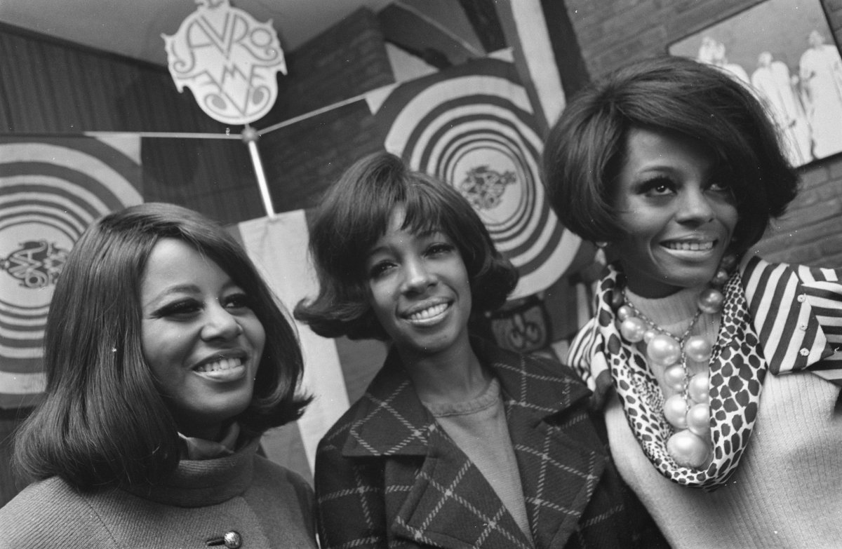 Love Child, by The Supremes